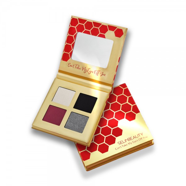 Selin Beauty Eye Shadow - Can't Take My Eyes Off You