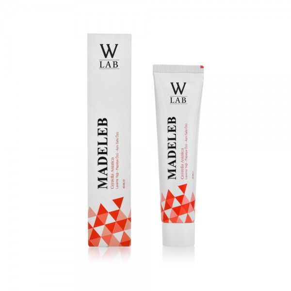 W-LAB - Madeleb Cream