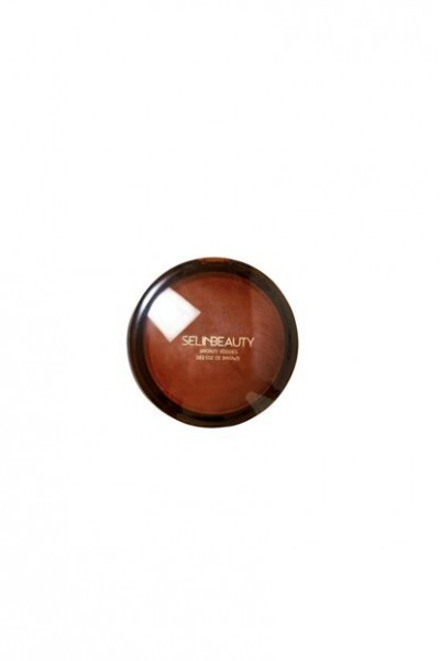 Selin Beauty Bronzing Powder Terracotta