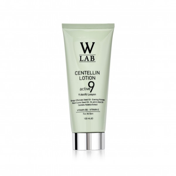 W-LAB - Centellin Lotion