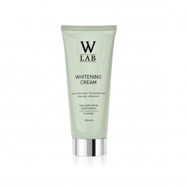 W-LAB - Whitening Cream