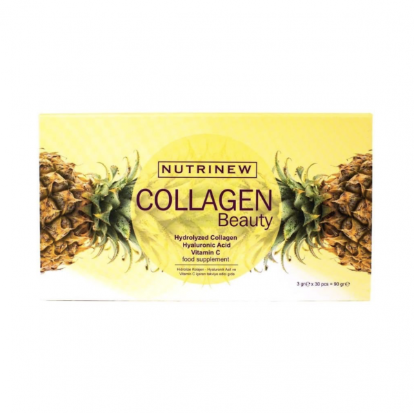 NUTRINEW - COLLAGEN BEAUTY