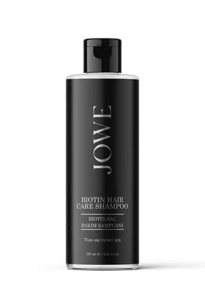 JOWE - Biotin Hair Care Shampoo