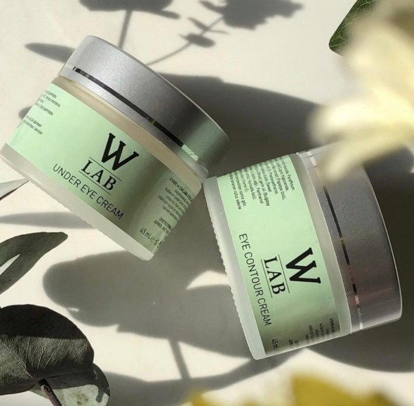 W-LAB - EYE Care Set
